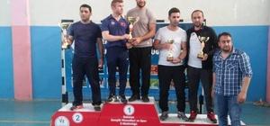 Bilecik Judo Kulübü uluslararası turnuvaya damgasını vurdu