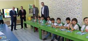 Niğde'de çevre eğitim merkezi açıldı