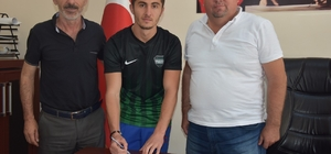 Malkara 14 Kasımspor'a 2 yeni transfer