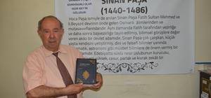 SEV bu yıl Sinan Paşa'yı tanıtıyor
