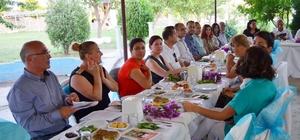 Didim'in yerel lezzetleri 'Slow Food' hareketinde