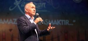 """Tarihçi Prof. Dr. AhmetŞimşirgil: """"Osmanlı Filistin'i 12 çavuş ile yönetti"""""""