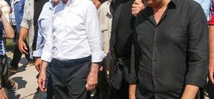 Başkan Uysal'dan CHP Lideri'nin 'Adalet Yürüyüşü'ne destek