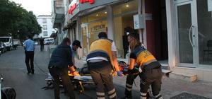 Kırklareli'de şüpheli ölüm