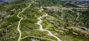Büyükşehir 45 km'lik yolu genişletiyor