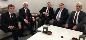 Türkiye'nin prestij projesinde sona geliniyor