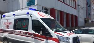 Halk eğitim merkezi müdür yardımcısına silahlı saldırı