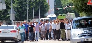 Antalya'da 4. kattan düşen 2 yaşındaki çocuk öldü