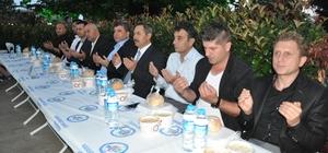 Başkan Uysal, Türk Metal Sendikası yöneticilerini ağırladı