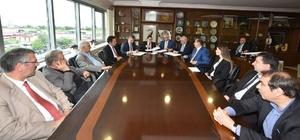 Trabzon'da istihdam sayısı 42 bin 463'e ulaştı