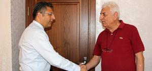 Türkiye Muhtarlar Federasyonu Genel Başkanı Özünal:
