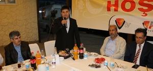 Selam Medya Grubu Yönetim Kurulu Başkanı Süleyman Bakırcı: