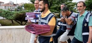 Muğla'da 33 suçtan aranan zanlı yakalandı