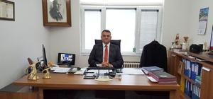 """Düzce'ye """"Bal Köyü"""" kuruluyor"""
