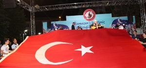 Seydişehir'de Ramazan etkinlikleri sürüyor
