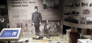 Edirne Kent Müzesi özel müze statüsü kazandı