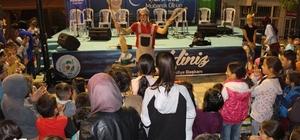 Elmalı ve Finike'de Ramazan coşkusu yaşandı