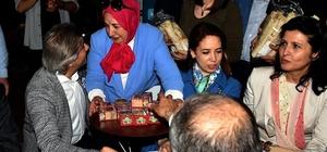 Anadolu'nun lezzetleri Beyoğlu'nda