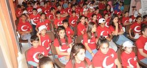 Dünya şampiyonu milli boksör Mustafa Genç Cizre'de gençlerle buluştu