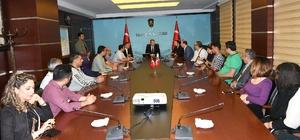 İran ile Trabzon arasında turizm işbirliği