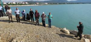 Beyşehir Gölü'nde av sezonu açıldı