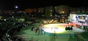 Haliliye belediyesinden ilahi konseri