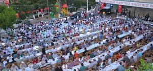 Şehit Pirnarcı'nın 52 mevlidi yapıldı
