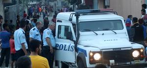 Adana'da iki aile arasında kavga: 3 yaralı