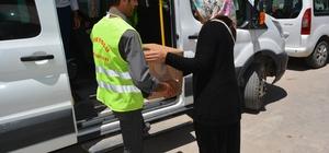 İpekyolu Belediyesinden 2 bin aileye yardım