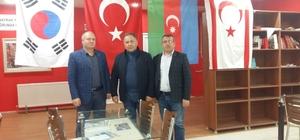 """Asimder Başkanı Gülbey: """"IŞID Karabağ'a yerleşen PKK'ya yardım etti"""""""