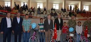 Sivas Valisi Gül, Suşehri'nde incelemelerde bulundu