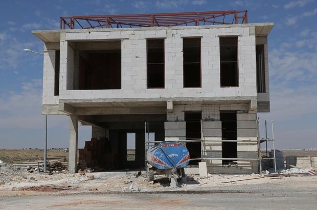 Akıllı Referans Bina İnovasyon Merkezi-ARBİM kuruluyor