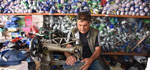 Ucuz ayakkabı, ayakkabı tamircilerini etkiliyor