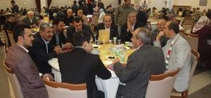 Aslanapa Belediyesinden iftar