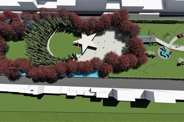 15 Temmuz Milli İrade Parkı 15 Temmuz'da açılacak