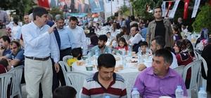 Büyükşehir'den Kumluca'ya 3 yılda 124 milyon liralık yatırım