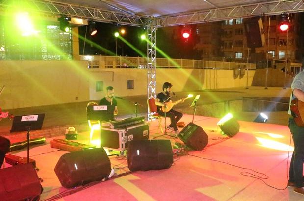 Şanlıurfa'da Ramazan etkinliklikleri