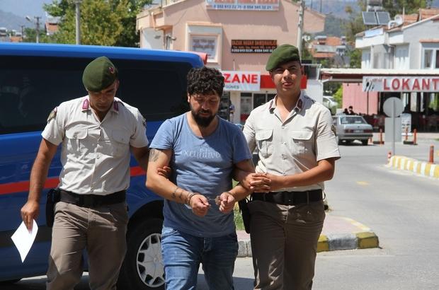 Uşak'taki cinayetin zanlısı 8 yıl sonra yakalandı
