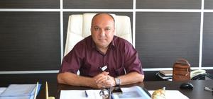 Bozyazı Milli Eğitim müdürlüğüne Mustafa Sezgin atandı