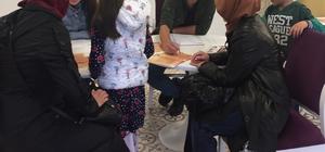Serdivan Çocuk Akademisi'nden çocuklar için yaz okulu