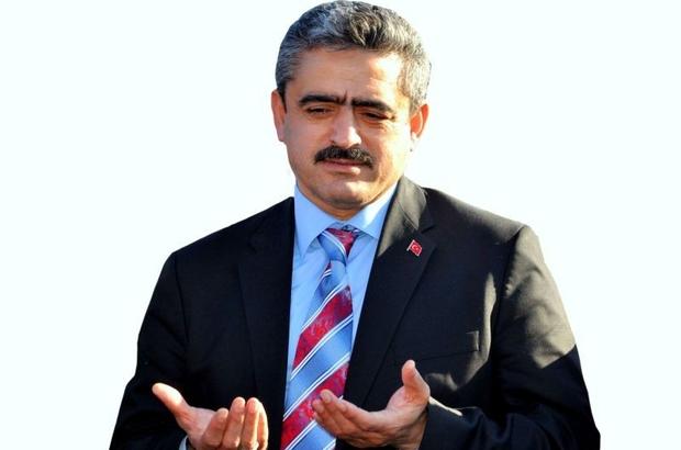 Başkan Alıcık'ın Kadir Gecesi mesajı
