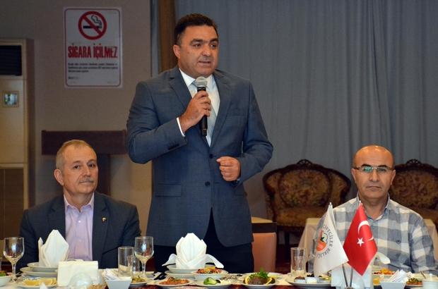 Türkiye, kapalı sistem sulama ile güvenilir gıdada önder ülke olacak