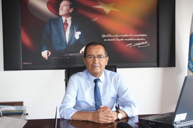 Aydın'da 88 bin 976 kişi yeni kimlik kartı aldı