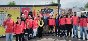Odunpazarı Belediyesi ile DAK arasında işbirliği