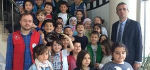 Gençlik merkezinde Kur'an-ı kerim dersleri başladı