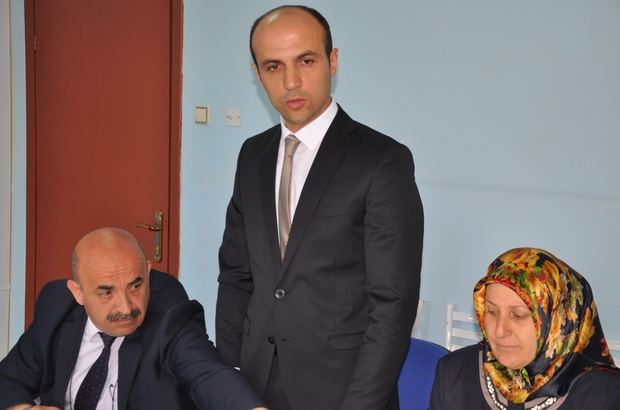 Eskipazar'ın yeni belediye başkanı Mustafa Yarkan oldu