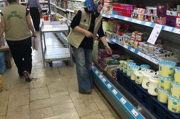 Bitlis'te iş yeri denetimleri