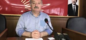 CHP'li başkandan Kılıçdaroğlu'na destek