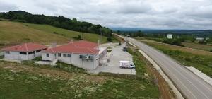 """Sinop Belediyesinden """"mezbaha"""" açıklaması"""