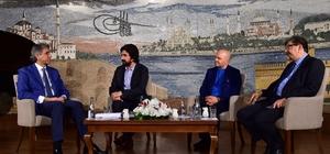 Fatih Belediyesi'nin Ramazan Sohbetleri devam ediyor